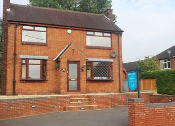 Thumbnail 3 bed detached house for sale in Heakley Avenue, Norton In The Moors, Stoke-On-Trent