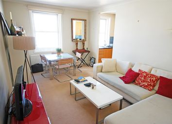 Thumbnail 1 bed flat to rent in 19 Richborne Terrace, Oval, London