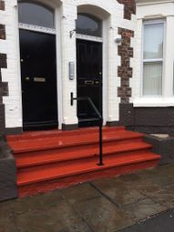 Thumbnail 1 bed flat to rent in St. Ambrose Grove, Anfield, Liverpool, Merseyside