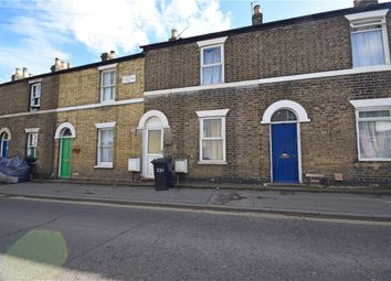 Thumbnail 4 bed terraced house to rent in Victoria Road, Cambridge