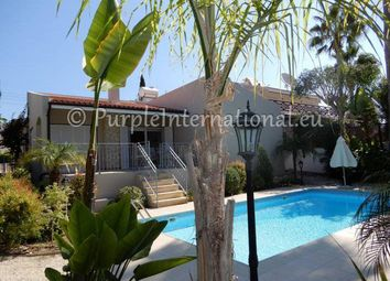 Thumbnail 3 bed villa for sale in Palaiokastru, Peyia 8591, Cyprus