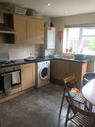 Thumbnail 5 bed terraced house to rent in Old Montague Street, Aldgate East/Whitechapel