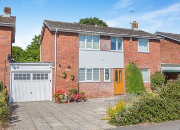 Thumbnail 4 bed detached house for sale in Stowey Road, Yatton, Bristol