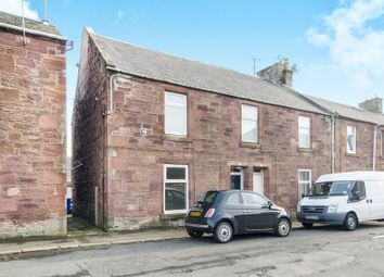 Thumbnail 1 bed flat for sale in Wellington Street, Maybole