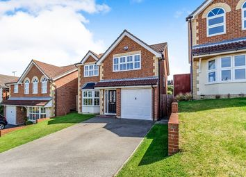 Thumbnail 4 bed detached house for sale in High Bank, Rochester