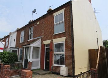 Thumbnail 2 bed property to rent in Waldeck Road, Norwich