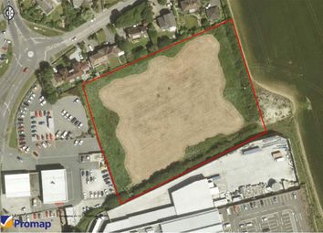 Thumbnail Land for sale in Land Off, Clodgey Lane, Helston