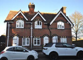 Thumbnail 3 bed terraced house for sale in Castle Street, Saffron Walden, Essex