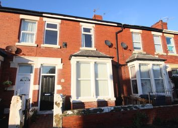 3 bed terraced house for sale in Warwick Road, Blackpool FY3