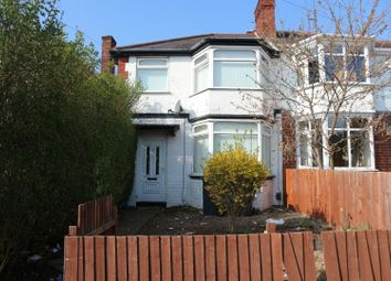 Thumbnail 3 bedroom end terrace house to rent in Chipperfield Road, Birmingham