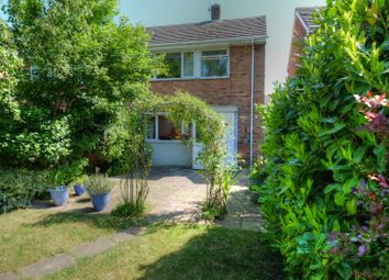 Thumbnail 3 bed semi-detached house for sale in Blithewood Gardens, Sprowston