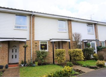 Thumbnail 3 bed terraced house for sale in Mint Walk, Woking