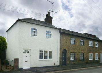 Thumbnail 2 bed end terrace house for sale in Russell Street, Windsor, Berkshire