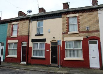 Thumbnail 2 bed property to rent in Romley Street, Walton, Liverpool
