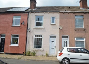 Thumbnail 2 bed terraced house to rent in Calder Street, Castleford