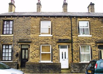2 bed terraced house to rent in Cheltenham Place, Off Coronation Road, Halifax HX3