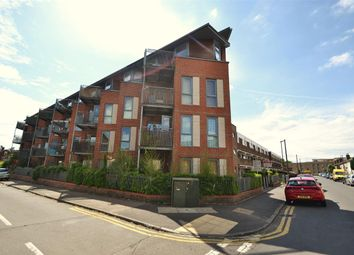 Thumbnail 2 bed flat for sale in Edith Court, New Road, Bedfont
