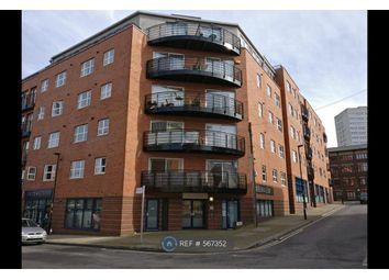 Thumbnail 1 bed flat to rent in Qube, Birmingham