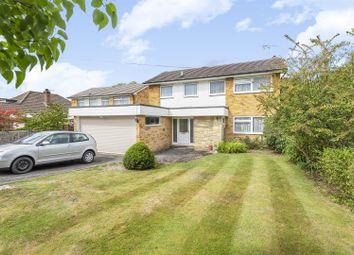 Orestan Lane, Effingham, Leatherhead KT24. 4 bed detached house