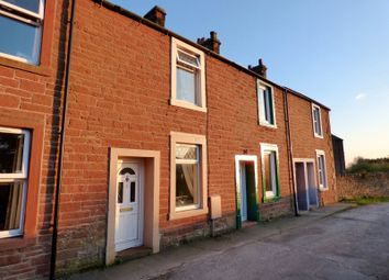 2 bed terraced house for sale in Temple Terrace, Aspatria, Wigton CA7