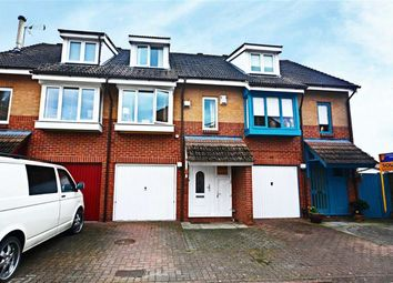 Thumbnail 3 bed town house for sale in Longford Mews, Longford, Gloucester