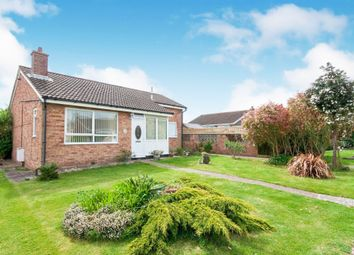 Thumbnail 2 bedroom detached bungalow for sale in Seven Sisters Road, Willingdon, Eastbourne