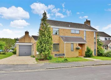 Thumbnail 4 bedroom detached house to rent in Crecy Walk, Woodstock