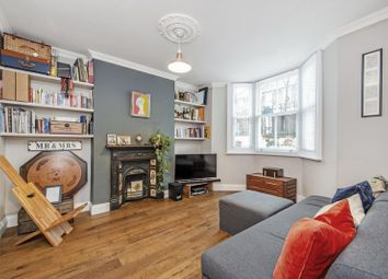 Thumbnail 1 bed flat for sale in Mabley Street, Hackney