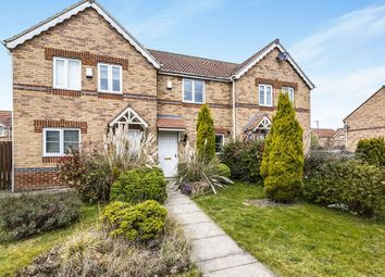 Thumbnail 2 bed terraced house to rent in The Croft, Greencroft, Stanley