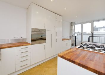 Thumbnail 2 bed duplex to rent in Mallinson Road, Battersea/Clapham Junction
