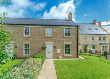 Thumbnail 4 bed semi-detached house for sale in High Street, Wetherby