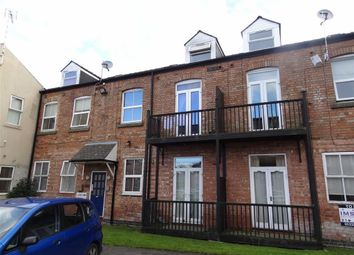 Thumbnail 1 bed flat for sale in The Melbourne, Drewry Court, Derby