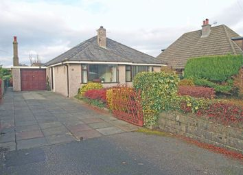 Thumbnail 3 bed detached bungalow for sale in Throstle Grove, Slyne, Lancaster