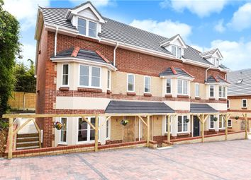 Thumbnail 3 bed terraced house for sale in Dorchester Road, Weymouth, Dorset