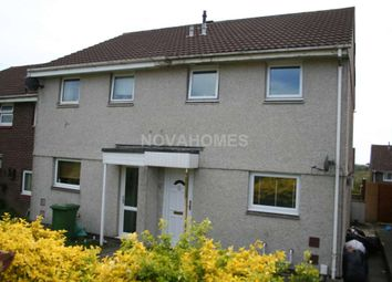 Thumbnail 3 bed end terrace house to rent in Findon Gardens, Plymouth