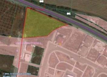 Thumbnail Land for sale in Frenaros, Famagusta, Cyprus
