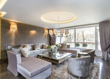 3 bed flat for sale in Glouscester Square, Hyde Park W2