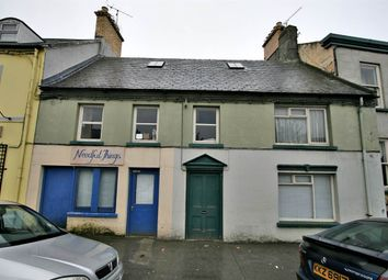Thumbnail 5 bed terraced house for sale in 33, The Square, Portaferry