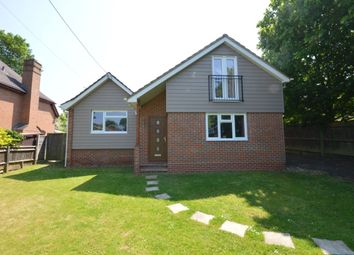 Thumbnail 5 bed detached house for sale in Hookpit Farm Lane, Kings Worthy, Winchester