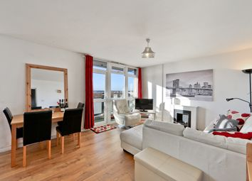 Thumbnail 2 bed flat for sale in Casby House, Marine Street, Bermondsey