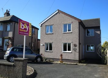 Thumbnail 3 bedroom semi-detached house for sale in Middleton Road, Middleton, Morecambe