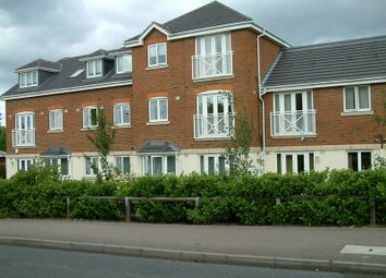 Thumbnail 2 bed flat to rent in Kingswood Place, Edenbridge