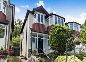 Thumbnail 3 bed semi-detached house for sale in Kenmore Road, Kenley, ., Surrey