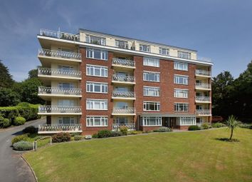 Thumbnail 3 bed flat for sale in Old Torwood Road, Torquay