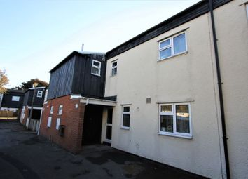 Thumbnail 3 bedroom terraced house for sale in Scott Close, St. Athan, Barry