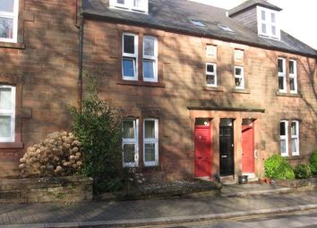 Thumbnail 1 bed terraced house to rent in Primrose Street, Dumfries