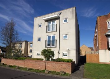 2 bed flat for sale in Strathearn Drive, Bristol BS10