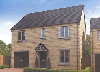 Thumbnail 4 bedroom detached house for sale in Waingate, Linthwaite, Huddersfield
