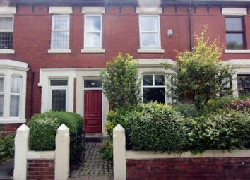 Thumbnail 4 bed terraced house for sale in Symonds Road, Fulwood, Preston.