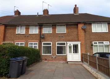 Thumbnail 3 bedroom terraced house for sale in Ridpool Road, Kitts Green, Birmingham